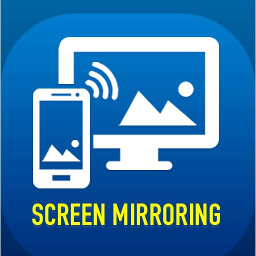 Screen Mirroring Samsung Smart TV