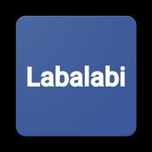 labalabi for facebook icon