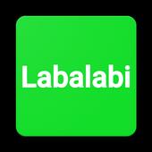 Labalabi For Whatsapp أيقونة