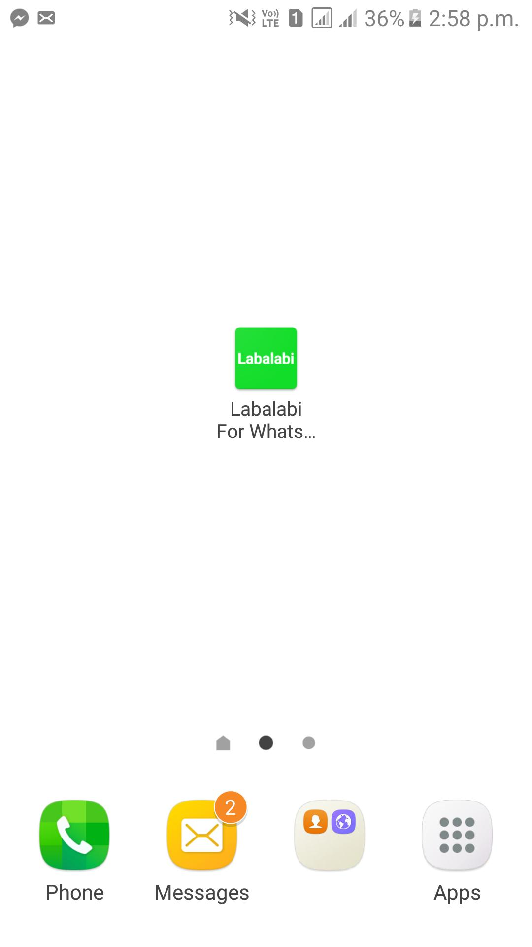 Labalabi For Whatsapp for Android - APK Download