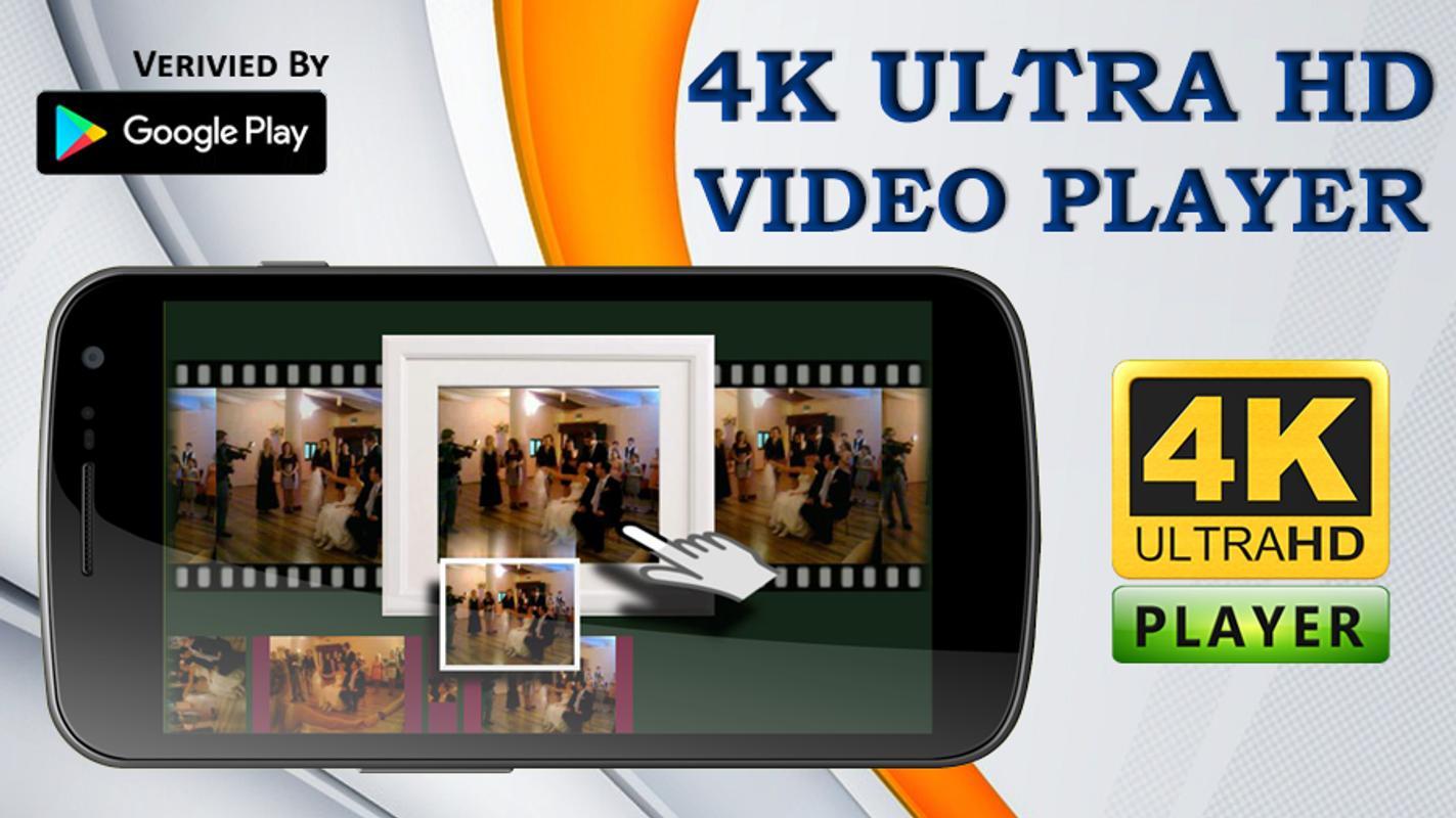 8k Ultra Hd Video Player Apk