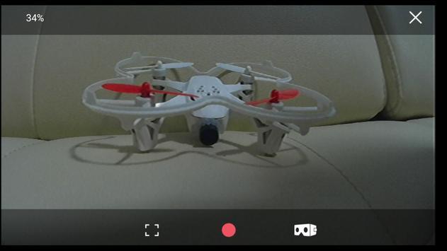 Easycap & UVC Player(FPViewer) apk screenshot