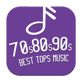 Music of 70s80s90s - Top Hits icon
