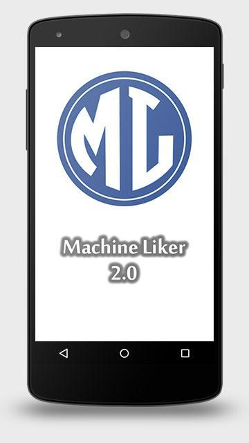 MACHINE LIKER FB TÉLÉCHARGER