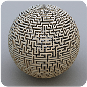 Labyrinth Maze icon