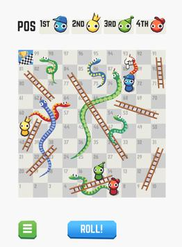 Snakes and Ladders : Lite Version screenshot 1