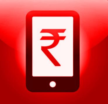 Ladoo Free Mobile Recharge poster