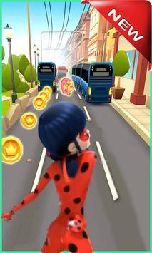 Miraculous Ladybug Super Cat Noir poster