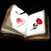 Söz & Mesaj Defteri - Sürekli güncel, Binlerce Söz icon