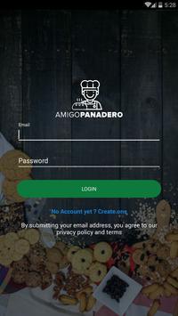 Amigo Panadero screenshot 1