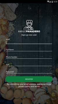 Amigo Panadero screenshot 3