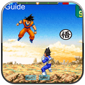 Dragon Ball Z Supersonic Warriors Guide icon