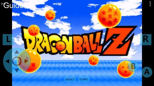 Dragon Ball Z Supersonic Warriors Guide screenshot 3
