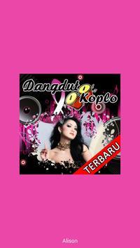 Lagu Dangdut Koplo poster