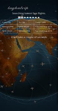 Smart way to Book & Travel screenshot 1