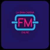 La Gran Cadena FM icon