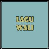 Cyber : Lagu Wali icon
