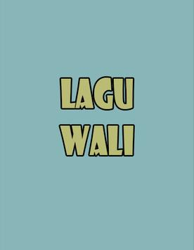Cyber : Lagu Wali poster
