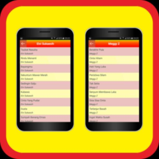 Top Dangdut Lawas Lengkap For Android Apk Download