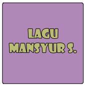 Cyber Lagu Mansyur S Terpopuler icon