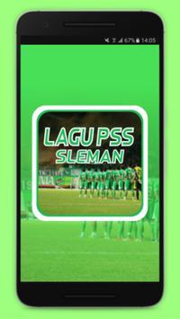 Lagu PSS Sleman Lengkap poster