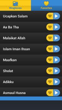 Lagu Anak Islami screenshot 1