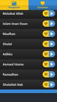 Lagu Anak Islami screenshot 2