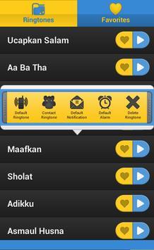 Lagu Anak Islami screenshot 3