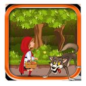 لعبة ليلى والذئب icon