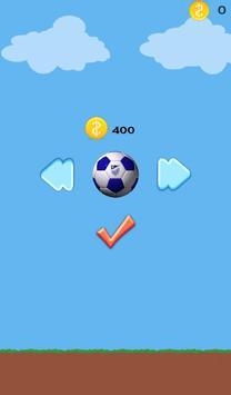 Soccer Tap apk screenshot