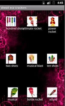 Diwali eco crackers apk screenshot