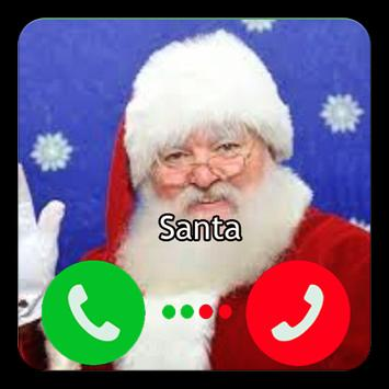 Call Video Santa Prank apk screenshot