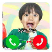 Call From Ryan Toys icon