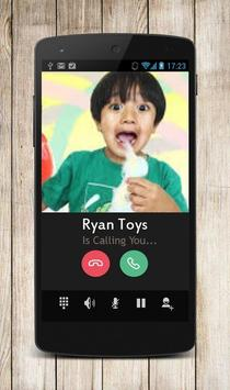 Call From Ryan Toys poster