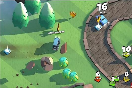 Guide Crash Of Cars screenshot 5
