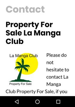 La Manga Club Property screenshot 3