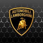 Lamborghini Unica icon