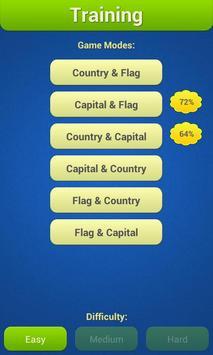 World Citizen: Country, Capital & Flag Trivia apk screenshot