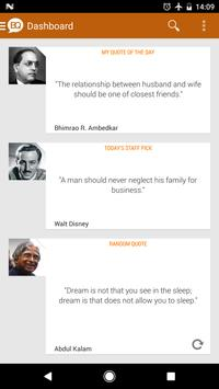Brilliant Quotes screenshot 6