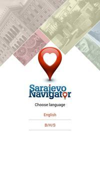 Sarajevo Navigator poster
