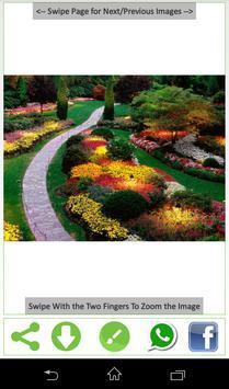Garden Wallpapers apk screenshot