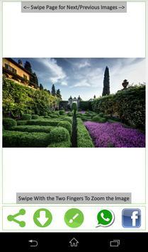 Garden Wallpapers poster