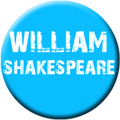 101 Great Saying by Shakespear icon