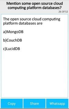 Cloud Computing Interview QA poster