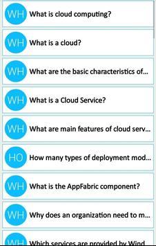 Cloud Computing Interview QA screenshot 14