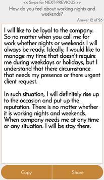 HR Interview Questions Answers apk screenshot