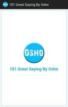 101 Great Saying By Osho screenshot 10
