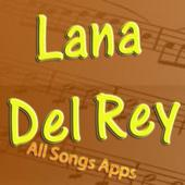 All Songs of Lana Del Rey icon