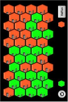 HexaBattle screenshot 1