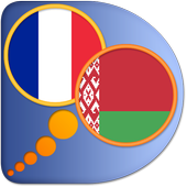 Belarusian French dictionary icon